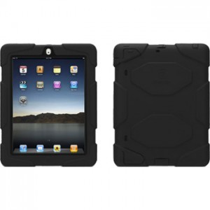 Griffin Survivor All Terrain for iPad 2, 3, 4