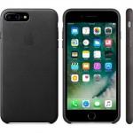 Leather Case iPhone 7 Plus +
