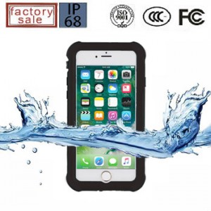Redpepper Waterproof Protective Case IP68 for iPhone 7