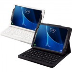 Removable Keyboard Leather Case for Samsung Galaxy Tab A 10.1 2016