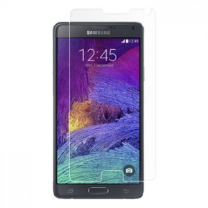 Screen Protector Samsung Galaxy Note 4