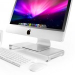 Seenda Aluminum Stand Holder for Mac, PC IPS-Z05B