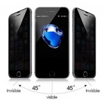 Explosion Proof Tempered Glass Film Anti Spy iPhone