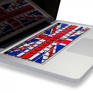 Keyboard Protector Country Flag Macbook Pro Touchbar
