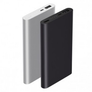 Powerbank Xiaomi Pro 2 10000mAh Fast Charger (Original)