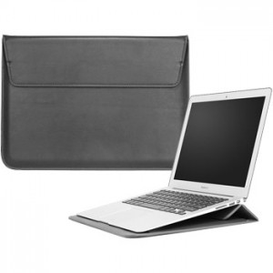Sleeve Case Leather Case for Macbook Laptop