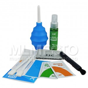 JJC DSLR Cleaning Kit 9 IN 1