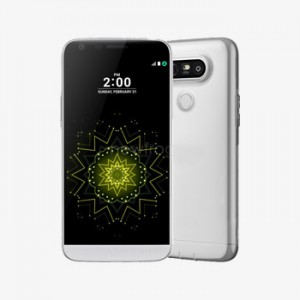 Jelly Case for LG G5