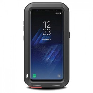 Love Mei Powerful Case for Samsung S8