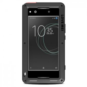 Love Mei Powerful Case for Sony XA 1 Ultra