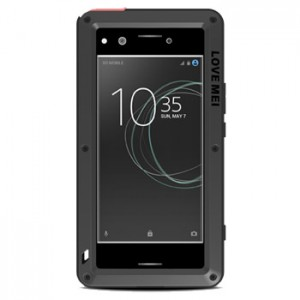 Love Mei Powerful Case for Sony XZ Premium