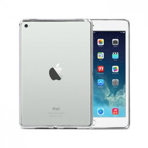 Metalic TPU Soft Case iPad Mini 1, 2, 3