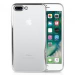 Metalic TPU Soft Case iPhone 7 Plus +