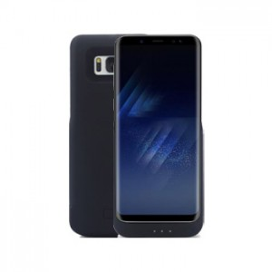 Power Case 6500mAh For Samsung S8 Plus +