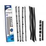 Dobe Dust Proof Prevent Kit TP4-823 for PS 4 Slim