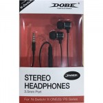 Dobe Earphone TNS-557 for Nitendo Switch