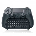 Dobe Keyboard Wireless 2.4 G TP4-008 for PS 4 Dualshock Gamepad
