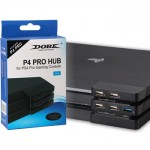Dobe USB Hub TP4-832 for PS 4 Pro