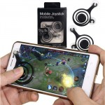 Mobile Joystick Dual Analog for Smartphone Gaming Android IOS Windows