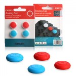 Oivo Controller Silicon Cap IV-SW006 for Nintendo Switch
