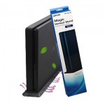 Oivo Game Console Vertical Stand IV-P4S006 for PS 4 Slim