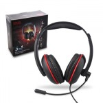 Oivo Gaming Headphone Wired with Mic IV-X1005 for all Gadget