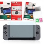 Oivo Tempered Glass IV-SW002 for Nintendo Switch
