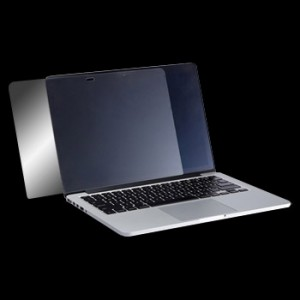 Universal Tempered Glass Laptop Notebook 15,4 Inch