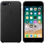 Leather Case iPhone 8 Plus +
