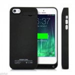 Power Case 2200mAh For iPhone 5, 5C, 5S, SE