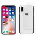 Screen Protector iPhone X Front,Back