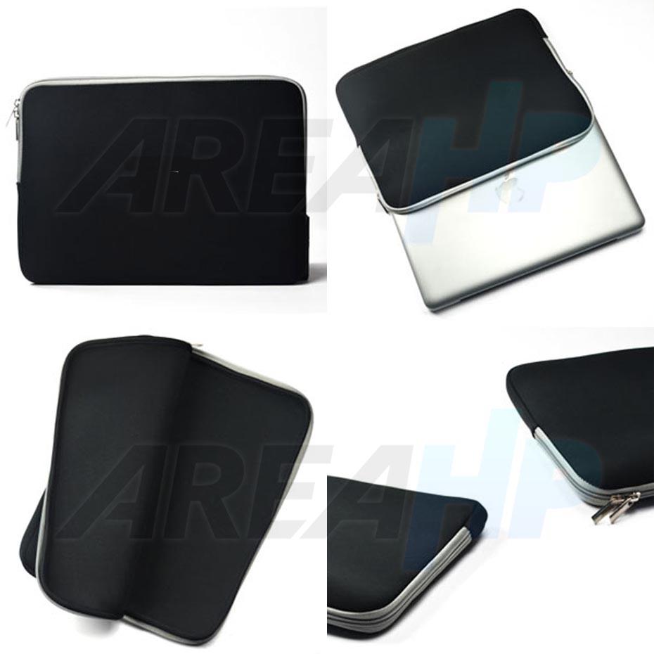 Sleeve Case Macbook Zipper for Macbook Laptop no logo Overview