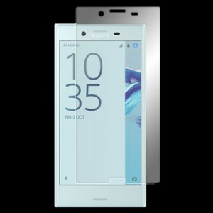 Explosion Proof Tempered Glass Film Sony X Compact