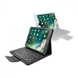 Removable Keyboard Leather Case for iPad Pro 10.5