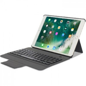Slim Keyboard Leather Case for iPad Pro 10.5
