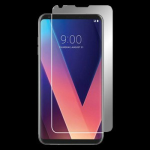 Explosion Proof Tempered Glass Film LG V30
