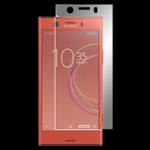 Explosion Proof Tempered Glass Film Sony XZ 1 Compact