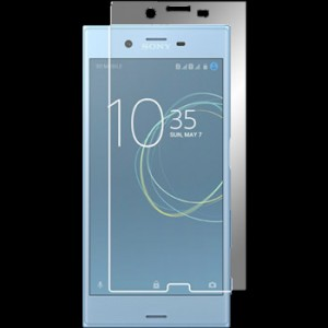 Explosion Proof Tempered Glass Film Sony XZS