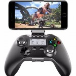 Ipega Gamepad PG-9063 with LED Display, Vibrate