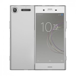 Jelly Case for Sony XZ 1 Compact