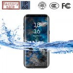 Redpepper Waterproof Protective Case IP68 for Samsung S9