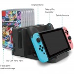 Dobe Multi Function Charging Dock Stand TNS-871 for Nintendo Switch