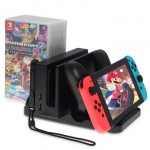 Dobe Multi Function Charging Dock Stand TNS-895 for Nintendo Switch
