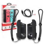Dobe Switch Mini Charging Hand Grip TNS-900 for Nintendo Switch
