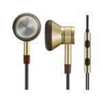 Earphone Xiaomi 1More In Ear Piston Headphone V3 with Mic Original