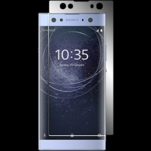 Explosion Proof Tempered Glass Film Sony XA 2 Ultra