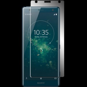 Explosion Proof Tempered Glass Film Sony XZ 2