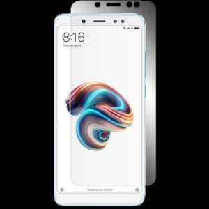Explosion Proof Tempered Glass Film Xiao Mi Redmi Note 5, 5 Pro