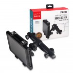 Oivo Car Backrest Mount Holder Stand IV-SW022 for Nintendo Switch