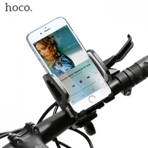 Hoco CA14 Bicycle Motorcycle Holder for Smartphone